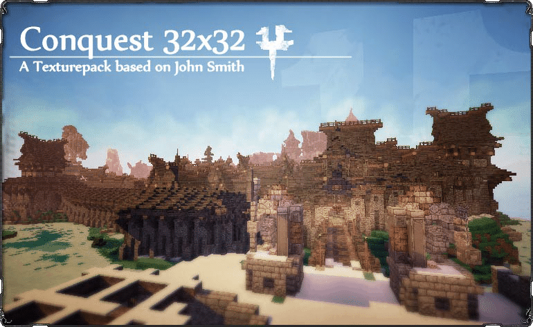 Photo of Conquest | Resource Pack
