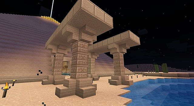 Coterie Craft 16x Texture Pack resource minecraft building 10