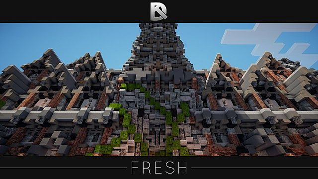 Fresh HD Texture Pack Minecraft 8