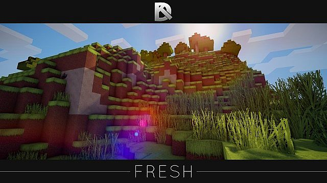 Photo of Fresh HD | Texture Pack