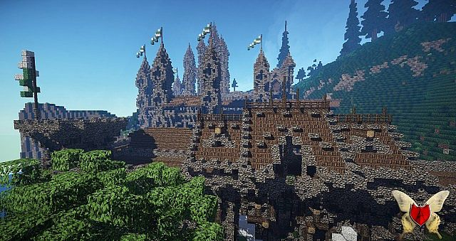 Photo of Kingdom of Cial | Server Spawn