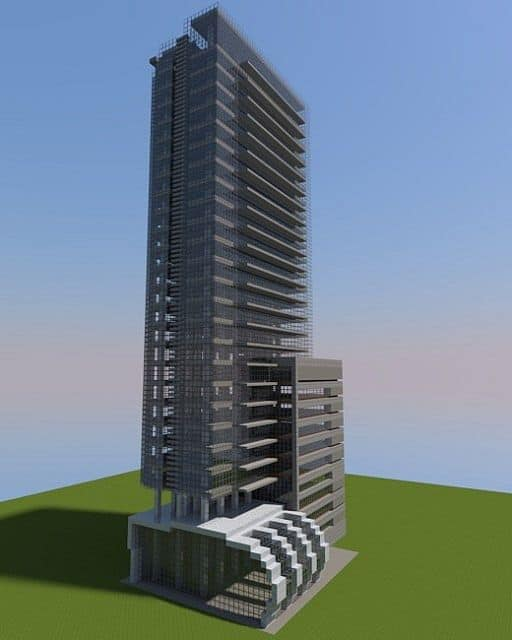 Photo of Live Giarratana | Apartment Skyscraper