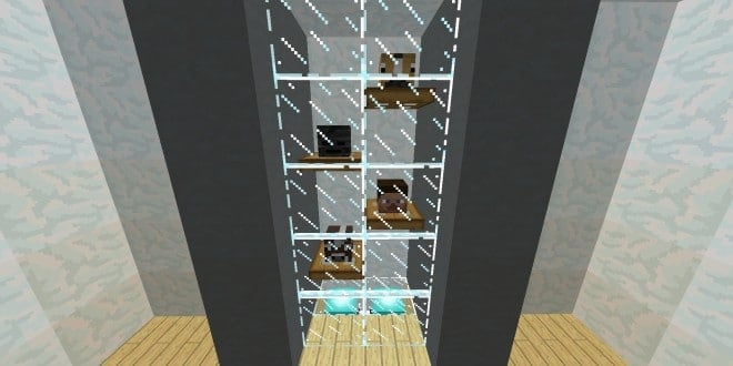 Minecraft Design Ideas galerry minecraft house design ideas xbox Display Case Shelves