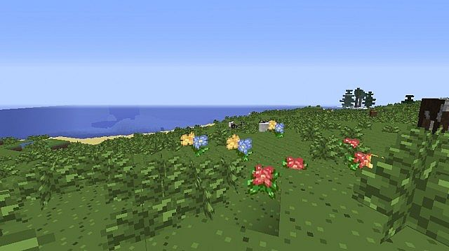 Pokemon R S E Pack texture resoucre minecraft