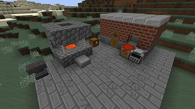 Shortbread texture pack minecraft realistic resource 7