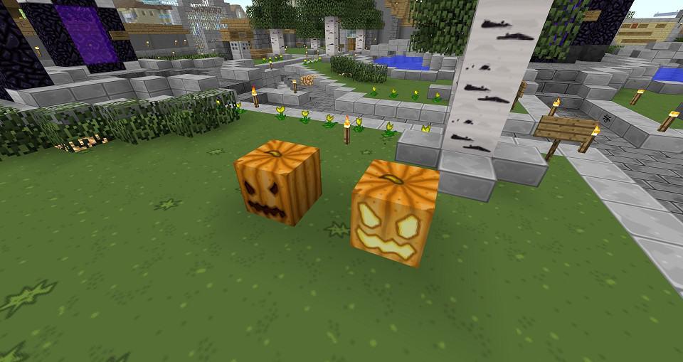 SixtyGig Resource Pack minecraft texture