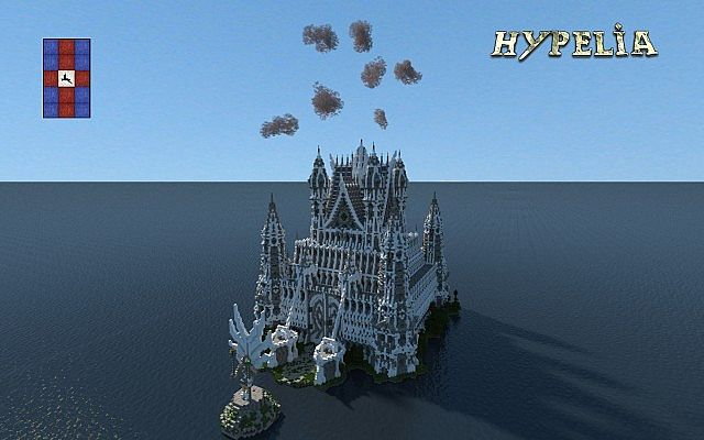 Photo of Hypelia Castle