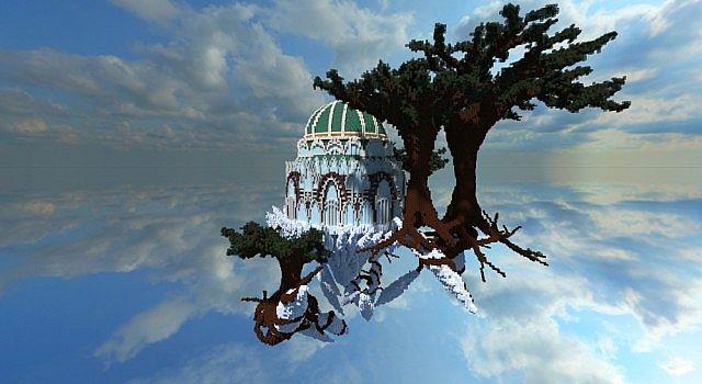Kan Rah Observatory Minecraft Building Inc