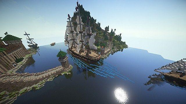 Frozen Movie - Arendelle minecraft building ideas 14