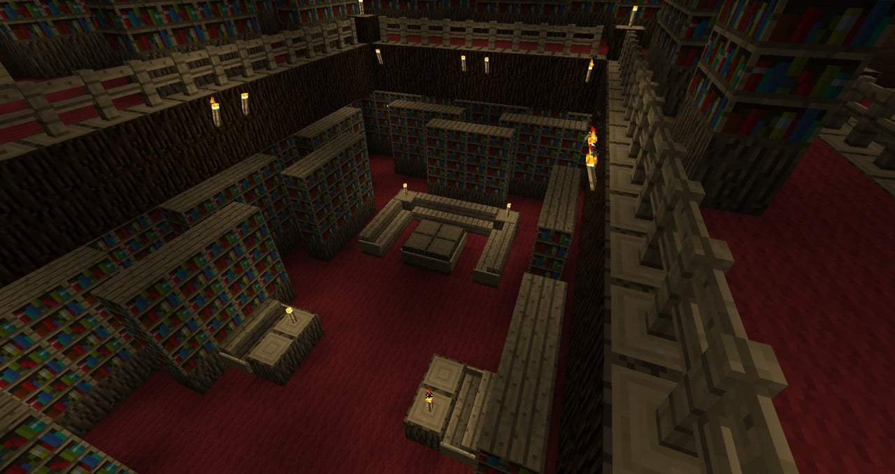 Royal Palace minecraft casdle design build ideas 12