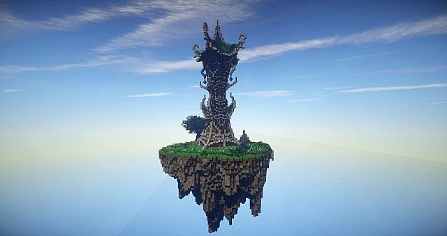 Elven Map Pack Minecraft Building Inc