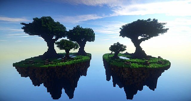 Elven Map Pack – Minecraft Building Inc