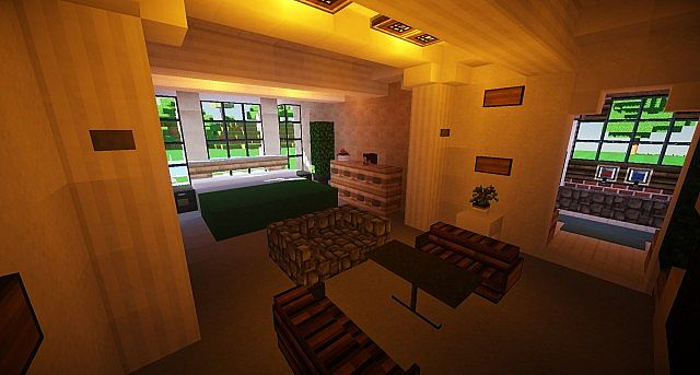 Plantation Mansion Minecraft building history ideas house 10