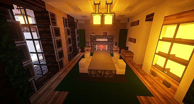 Plantation Mansion Minecraft building history ideas house 5