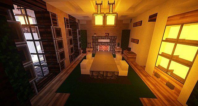 Plantation Mansion Minecraft building history ideas house 5