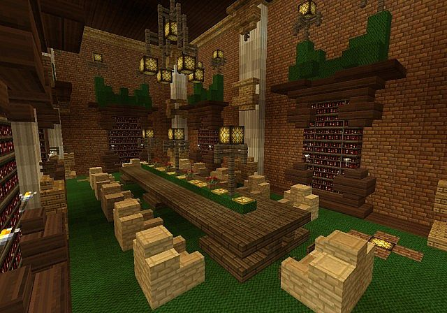 The Palace of Daibahr bouiyait minecraft building ideas tower 16