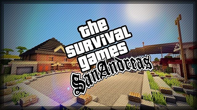 Photo of The Survival Games – San Andreas