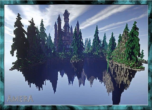 Amera-Sky-Vill-Floating-Minecraft-castle-building-ideas-3 Japanese Design Exterior Home Ideas on japanese home garden design, japanese home interior design, japanese home design ideas, french style homes exterior, japanese home decoration, modern craftsman style home exterior, japanese home architecture, japanese imperial designs, japanese house plans, japanese home bathroom, japanese home design style,