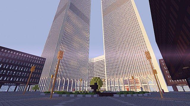 9-11 WTC World Trace Center building ideas skyscraper tower 3