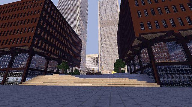 9-11 WTC World Trace Center building ideas skyscraper tower 6