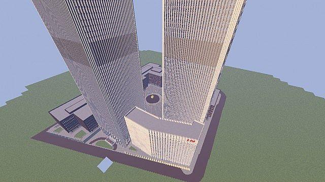 9-11 WTC World Trace Center building ideas skyscraper tower 7
