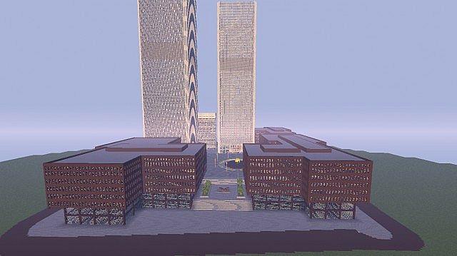 9-11 WTC World Trace Center building ideas skyscraper tower