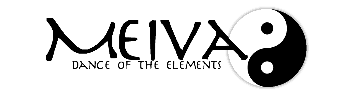 Meiva - Dance of the Elements minecraft logo