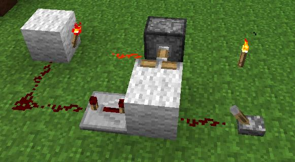 Compactpulser minecraft redstone how to what is