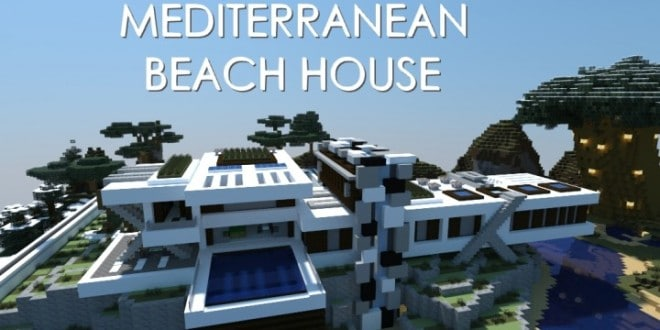 Minecraft Xbox Modern House Stunning Best Ideas About Easy