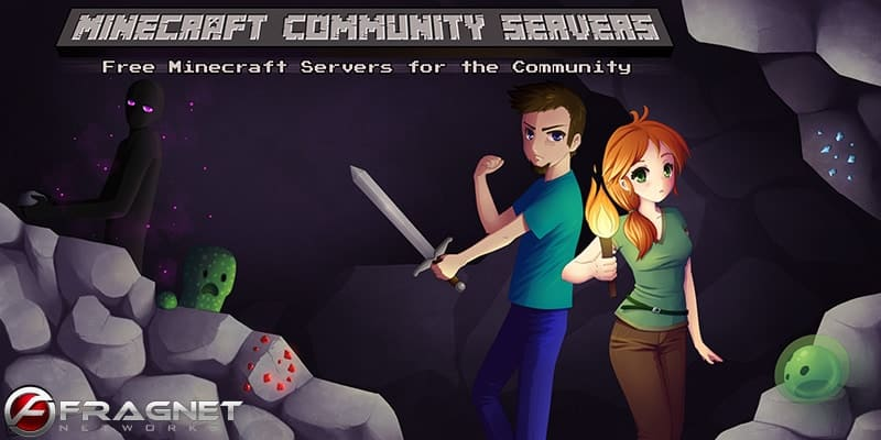 Photo of Free 512 MB Minecraft Server