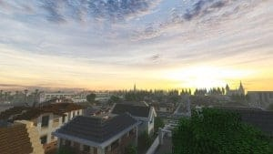 Greenfield The most realistic modern city in Minecraft