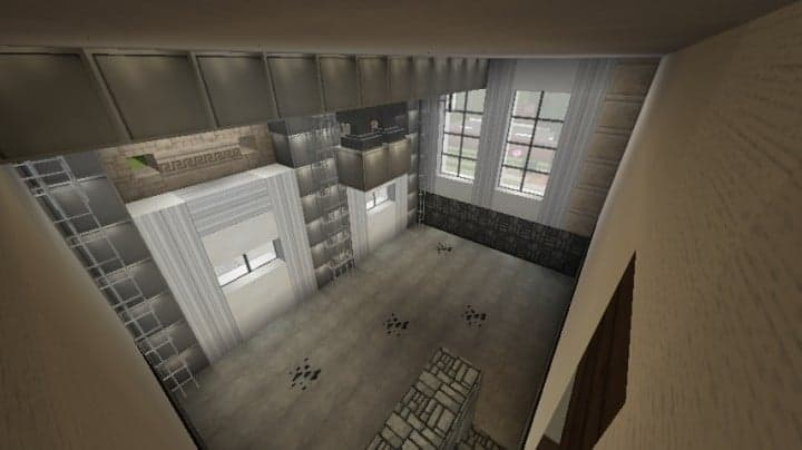 Minecraft Victorian House City Download build ideas 11