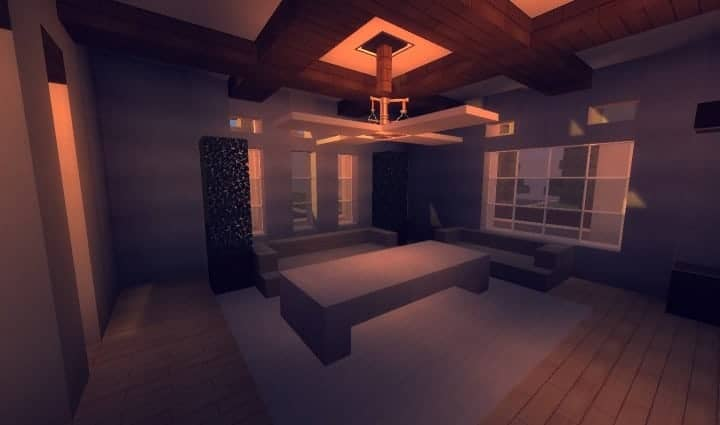Victorian Home WoK minecraft building ideas house interior finished country porch 3