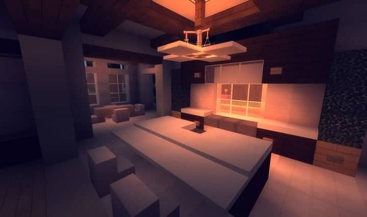 Victorian Home WoK minecraft building ideas house interior finished country porch 4