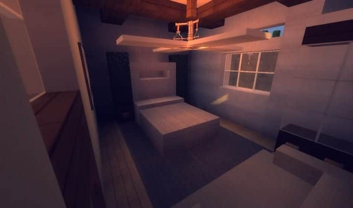 Victorian Home WoK minecraft building ideas house interior finished country porch 5