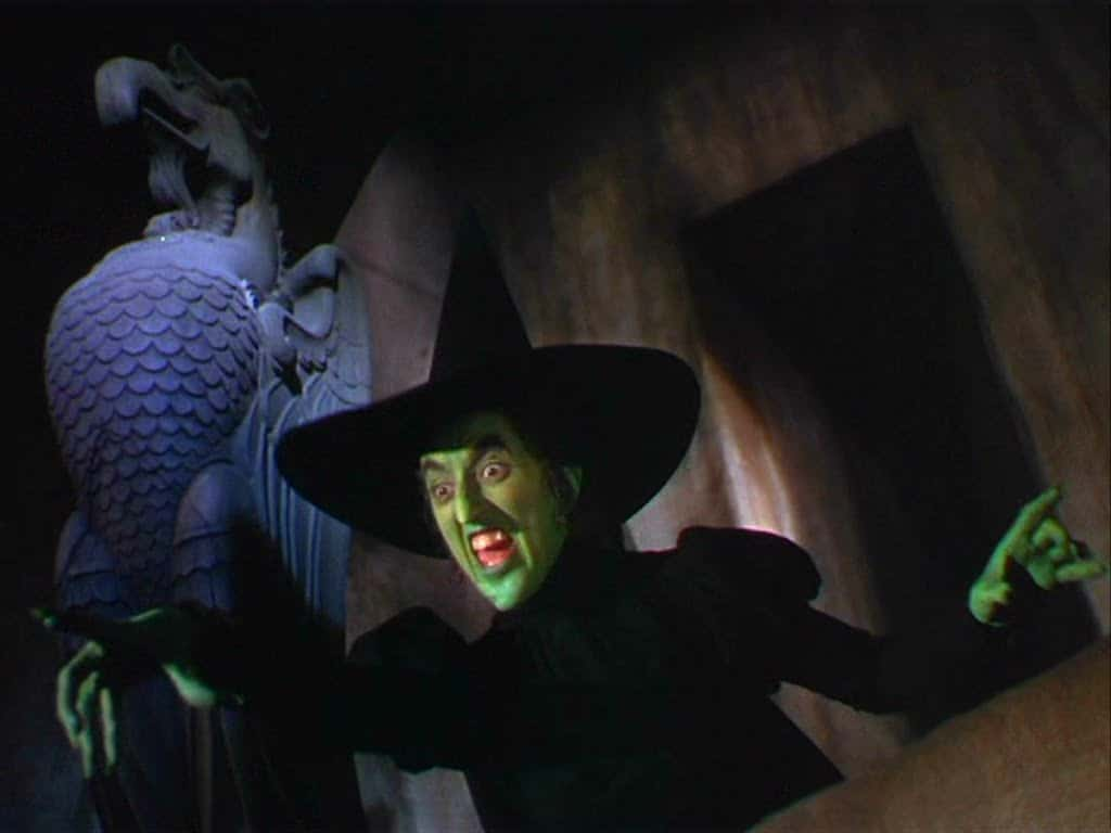 Castle of Wicked Witch of West 06