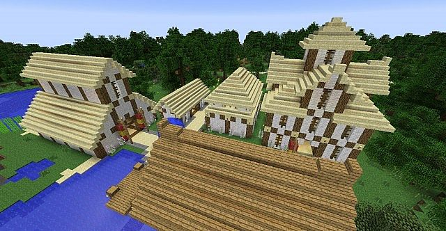 Cythera minecraft city download balloon ideas build 11