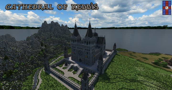 Photo of Cathedral of Keddis