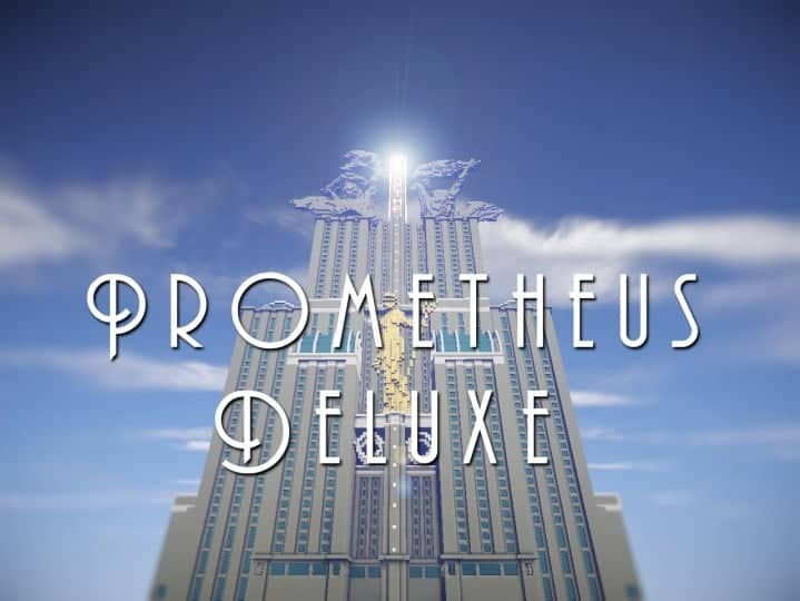 Photo of Prometheus Deluxe