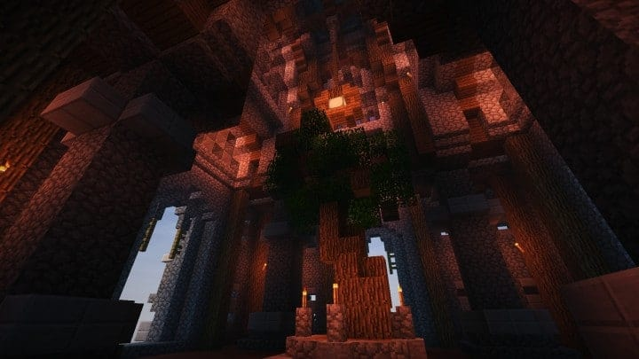 prof_artifex tower of time minecraft building ideas clock floating download 7