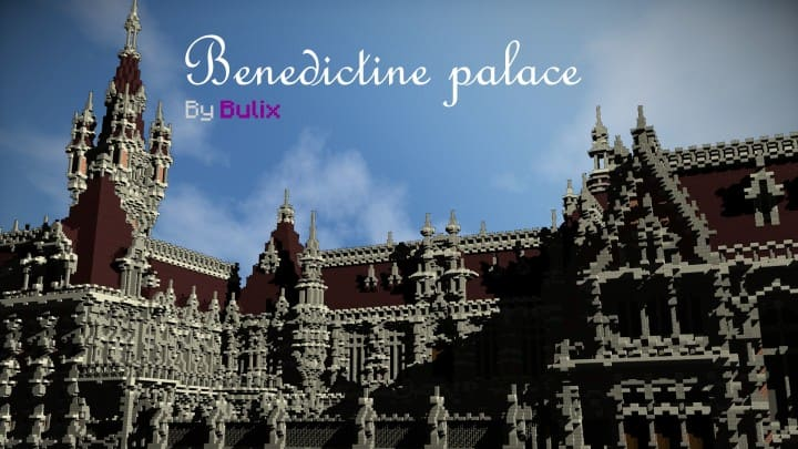 Photo of Benedictine Palace | A Neo-Gothic palace