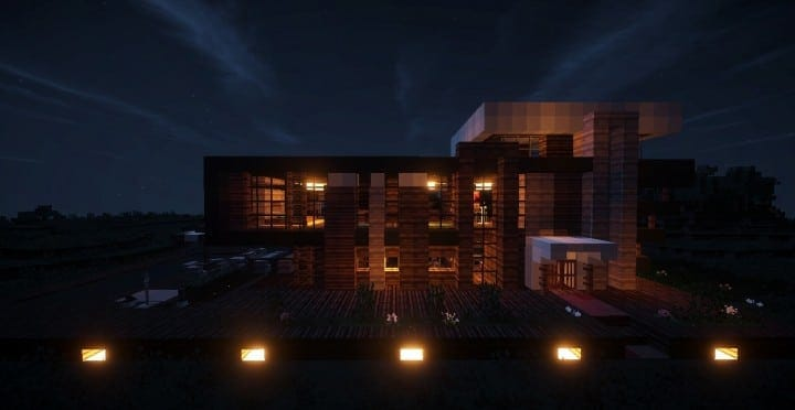 Cyrishia Minimal Modern House building ideas amazing download 10