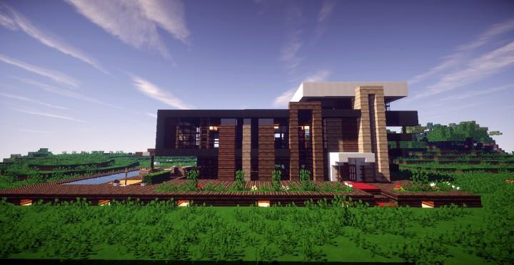 Cyrishia Minimal Modern House building ideas amazing download 11