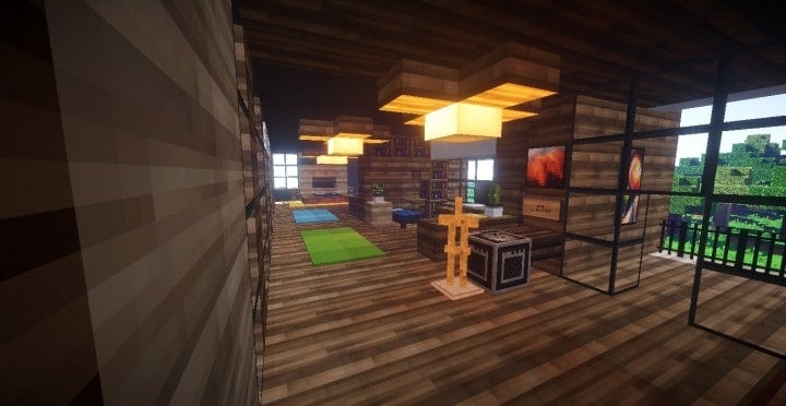 Cyrishia Minimal Modern House building ideas amazing download 7