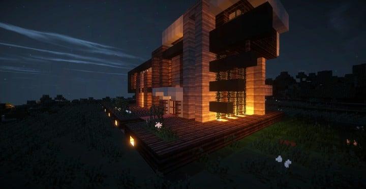 Cyrishia Minimal Modern House building ideas amazing download 9