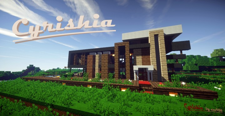Cyrishia Minimal Modern House building ideas amazing download