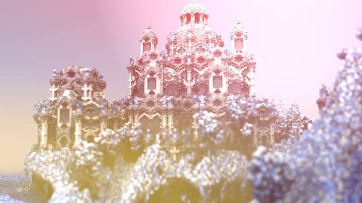 Laorën Minecraft awesome build ideas download save