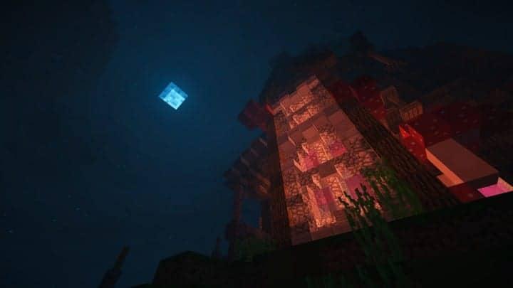 The Mushroom Mansion minecraft creative building ideas unique huge 11