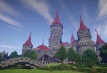 Photo of Tshara's Fantasy Castle
