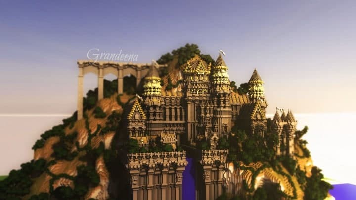 Photo of Grandeena | Castle